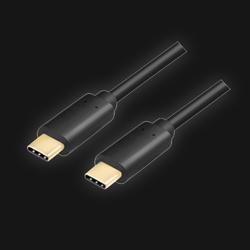 USB-C 3.2 Gen 2  1m kabel