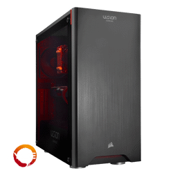 Ryzen Plus gaming PC