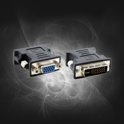 DVI -> VGA Adaptor