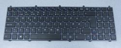 W650 Keyboard