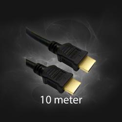 HDMI -> HDMI  10M kabel