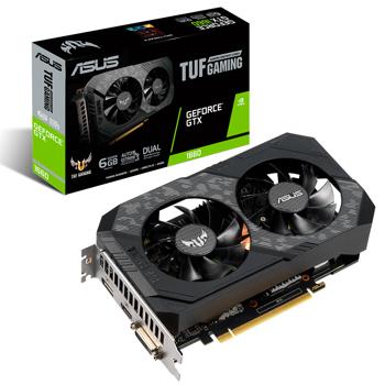 Asus GeForce® GTX 1660 6GB TUF