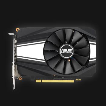 Asus GeForce® GTX 1660S 6GB PH grafikkort