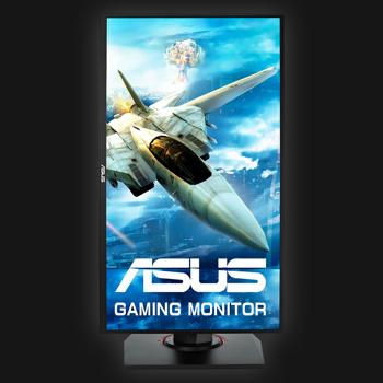 25'' Asus VG258QR - FullHD - 1ms - 165Hz Gaming - G-sync comp.