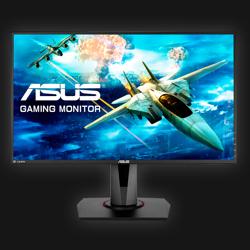 27'' Asus VG278QR - FullHD - 1ms - 165Hz Gaming - G-Sync comp.