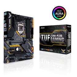 Asus Z390 TUF Plus Gaming bundkort