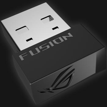 Asus ROG Gaming Bundle (keybord, mus og headset)