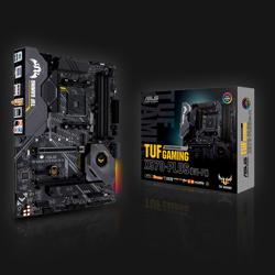 Asus X570-TUF Plus Gaming (WiFi) bundkort