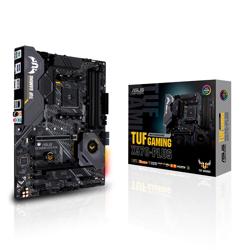 Asus X570-TUF Plus Gaming bundkort