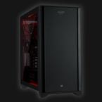 Corsair Carbide 4000D VG-Edition Kabinet