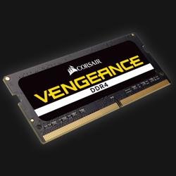 SODIMM DDR4-2666 16GB Corsair