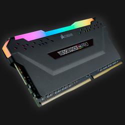 Corsair 16GB DDR4-3000 RGB PRO RAM