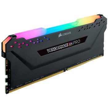 Corsair 16GB DDR4-3600 RGB PRO RAM