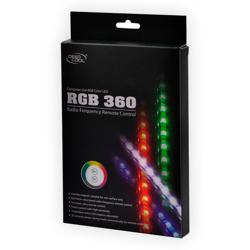 Deepcool RGB 360 LED lys (3x30cm)