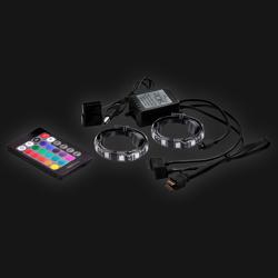 Deepcool RGB LED lys (2x30cm)
