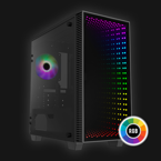 Vision Infinity Mini RGB kabinet
