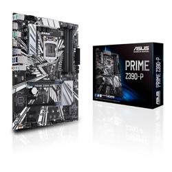 Asus Z390-P Prime bundkort
