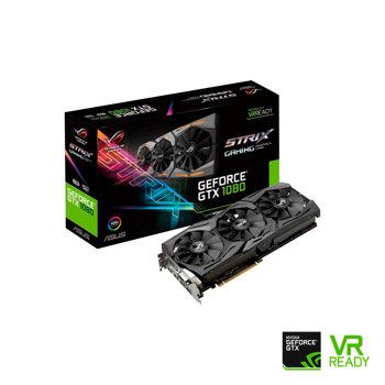 Asus GeForce® GTX 1080 8GB ROG Strix