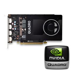 Nvidia Quadro P2200 5GB (pro kort)