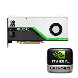 Nvidia Quadro RTX 4000 8GB (pro kort)