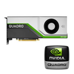 Nvidia Quadro RTX 5000 16GB (pro kort)