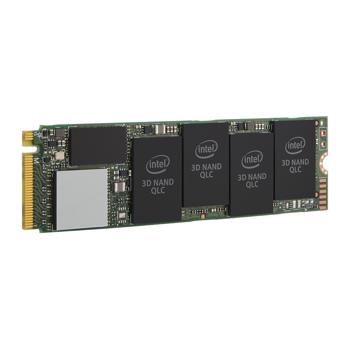 Intel 660P 1TB M.2 NVMe SSD