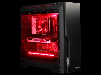 Deepcool Red Color LED Kit