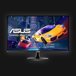 24'' Asus VP249QGR - FullHD - IPS - 144Hz Gaming