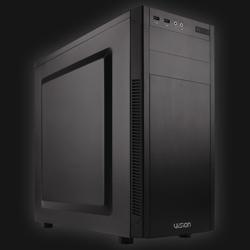 Corsair Carbide VG-100R Silent kabinet