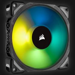 Corsair ML120 Pro RGB LED blæser BULK
