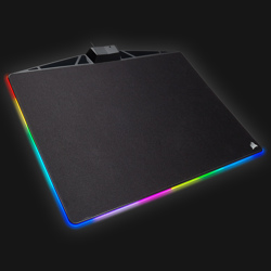 Corsair MM800 RGB POLARIS Cloth Edition Gaming musemåtte