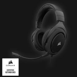 Corsair Refurbished HS50 Stereo Gaming headset