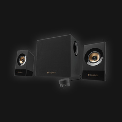 Logitech Z533 2.1 højtalersæt 60W RMS
