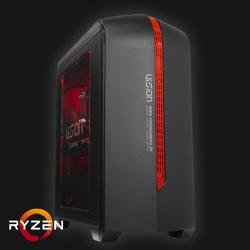 Ryzen gamer PC