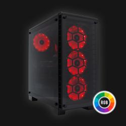 Corsair Crystal 460X RGB VG-Edition