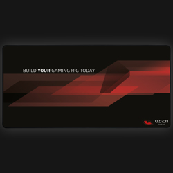 Vision VG6000 Gaming Musemåtte (XXXL)