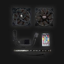 Vision LED E-Sport RGB KIT