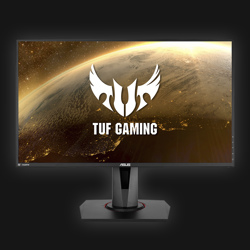 27'' Asus VG279QM TUF - FullHD - IPS - 1ms - 280Hz Gaming - G-Sync comp.