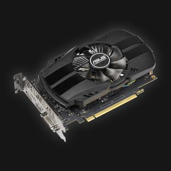 Asus GeForce® GTX 1650 4GB Phoenix