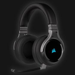 Corsair Virtuoso RGB Wireless 7.1 Gaming Headset