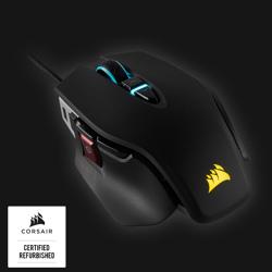 Corsair Refurbished M65 RGB Elite Gaming Mus