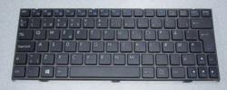 W110 Keyboard