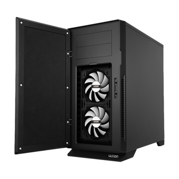Vision WA390 Threadripper Workstation