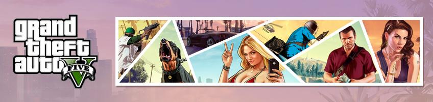 Find den rigtige computer til Grand Theft Auto V