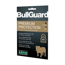 BullGuard Premium Security