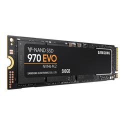 Samsung 970 EVO 500GB M.2 NVMe SSD