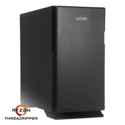 Vision WA390 Threadripper Workstation