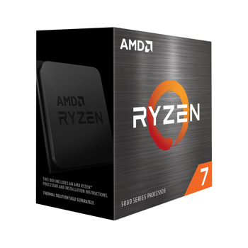 AMD Ryzen™ 7 5800X Processor