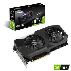 Asus GeForce® RTX 3070 8GB Dual