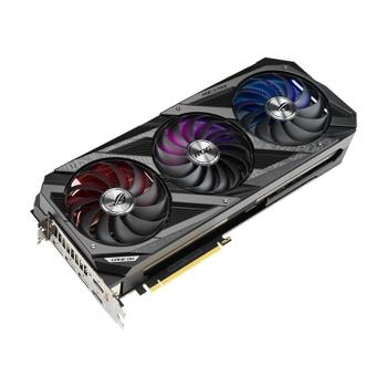 Asus GeForce® RTX 3080 Ti 12GB ROG Strix